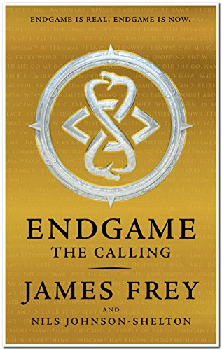 9780008116668: The Calling (Endgame, Book 1)