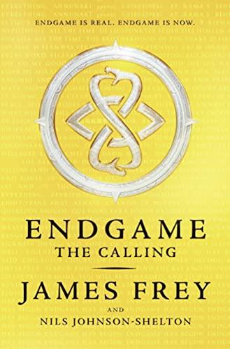 9780008116668: The Calling (Endgame, Book 1)