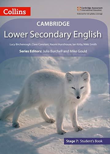 9780008116903: Cambridge Checkpoint English — Cambridge Checkpoint English Student Book 1 (Collins Cambridge Checkpoint English)