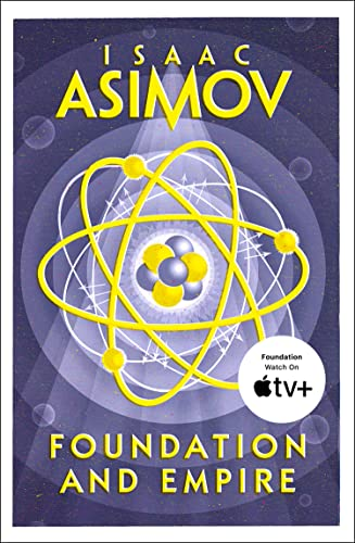 9780008117504: Foundation and Empire