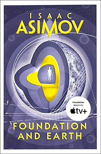 9780008117535: Foundation and Earth