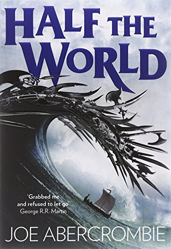 9780008117566: Half the World (Shattered Sea)