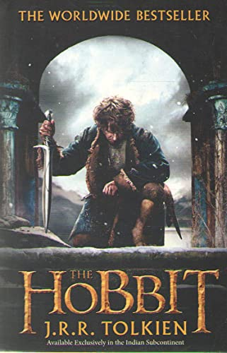 9780008118044: Harpercollins The Hobbit (Film Tie-In Edition)