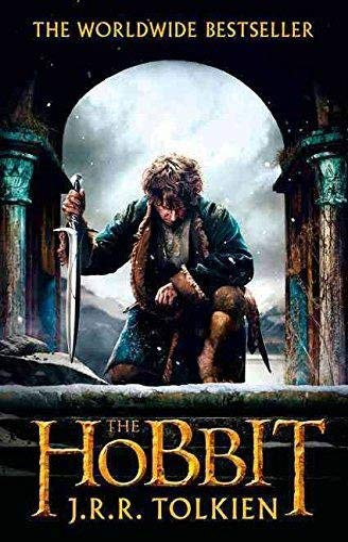 9780008118044: Harpercollins The Hobbit (Film Tie-In Edition)