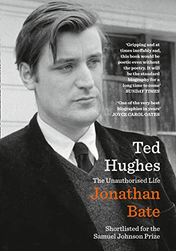 9780008118211: Ted Hughes: The Unauthorised Life