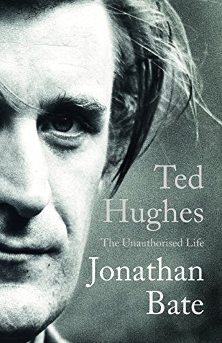 9780008118228: Ted Hughes: The Unauthorised Life