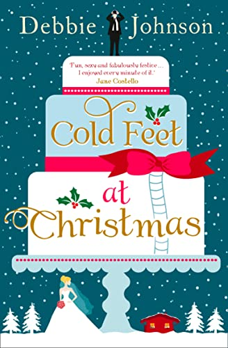9780008118761: Cold Feet at Christmas: Harperimpulse Contemporary Romance