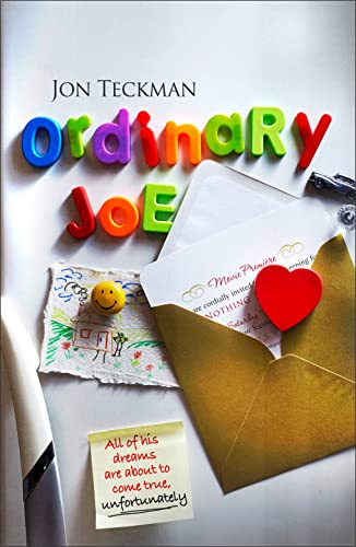 9780008118778: Ordinary Joe