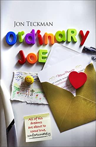 9780008118778: Ordinary Joe