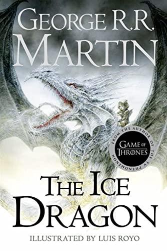 9780008118853: The Ice Dragon