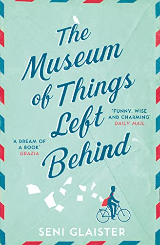9780008118990: The Museum of Things Left Behind