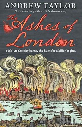 9780008119089: Ashes of London