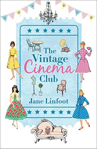 9780008119362: The Vintage Cinema Club