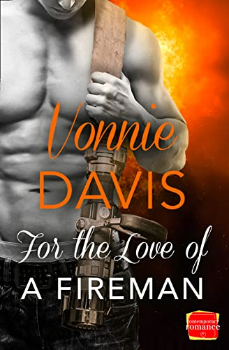 9780008120245: For the Love of a Fireman (Wild Heat, Book 3)