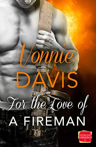 9780008120245: For the Love of a Fireman: Harperimpulse Contemporary Romance