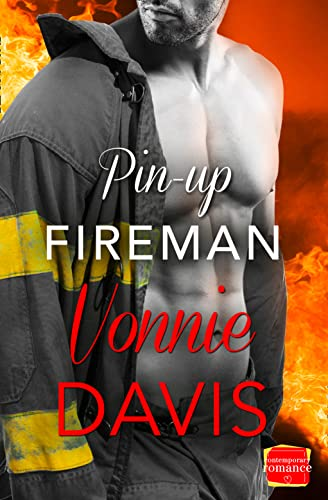 9780008120252: Pin-Up Fireman: HarperImpulse Contemporary Romance