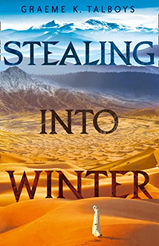 9780008120443: Stealing Into Winter (Shadow in the Storm, Book 1)