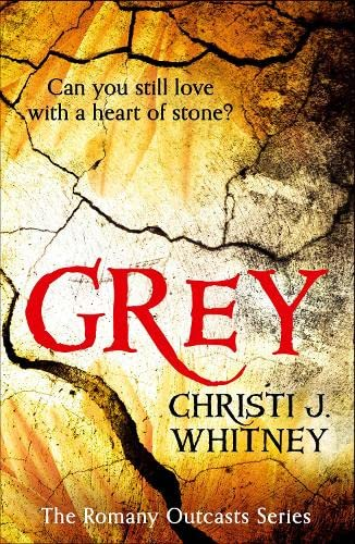 9780008120450: Grey (The Romany Outcasts Series)