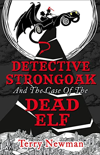 9780008120665: Detective Strongoak and the Case of the Dead Elf