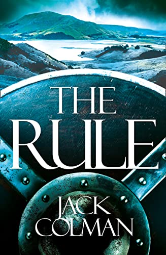 9780008120689: The Rule