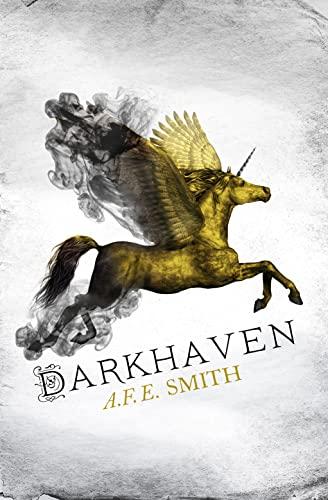 9780008120733: Darkhaven (The Darkhaven Novels, Book 1)