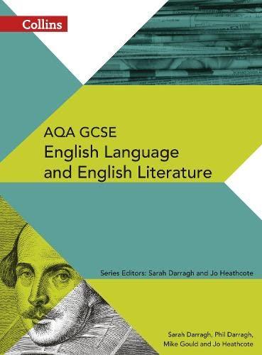 9780008120771: Collins GCSE English Language and English Literature for AQA - AQA GCSE English Language and English Literature: Evaluation pack (Collins AQA GCSE English Language and English Literature)