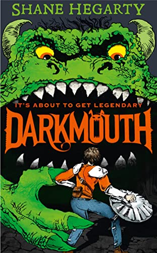 9780008120801: Darkmouth (Darkmouth, Book 1)