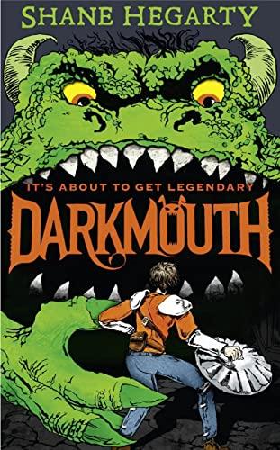 9780008120801: Darkmouth (Darkmouth, Book 1)
