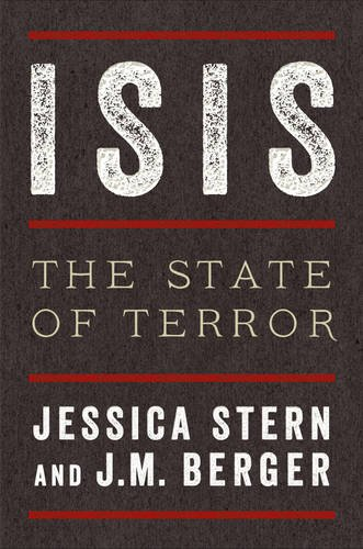 9780008120931: Isis. The State Of Terror