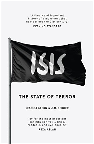 9780008120962: ISIS. The State Of Terror