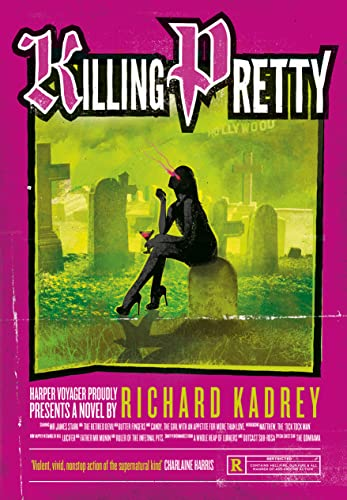 9780008121006: Killing Pretty (Sandman Slim, Book 7)