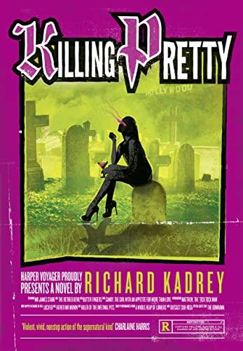 9780008121006: Killing Pretty