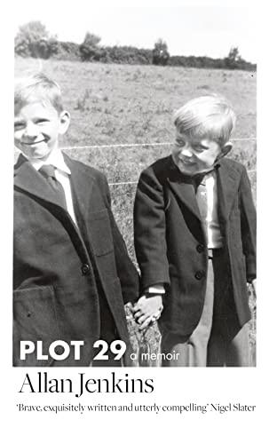 Plot 29: A Love Affair With Land: Allan Jenkins