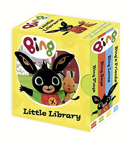 9780008122164: Bing's Little Library
