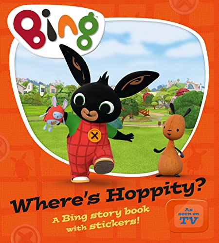 9780008122249: Lost Toy (Bing)