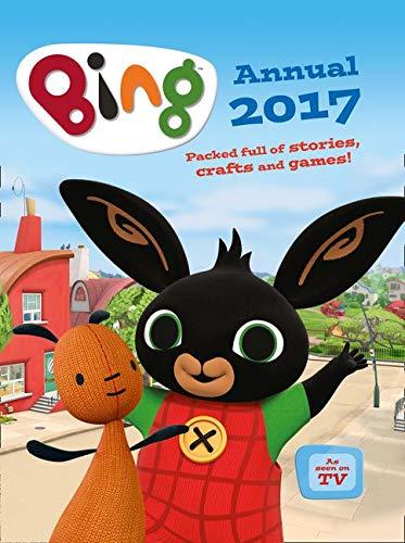 9780008122386: Bing Annual 2017 (Bing)