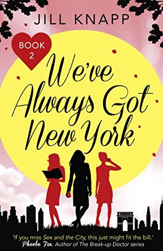 9780008122836: We've Always Got New York