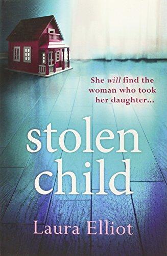 9780008122874: Stolen Child