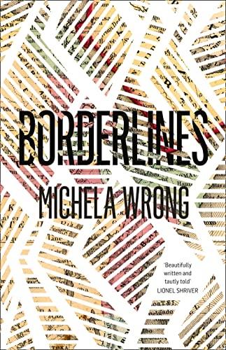 9780008122980: Borderlines