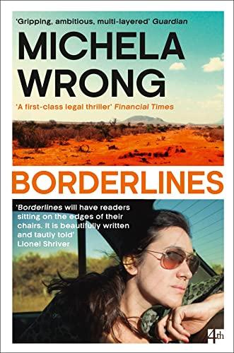 9780008123017: Borderlines