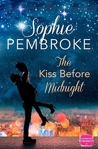 9780008123161: The Kiss Before Midnight