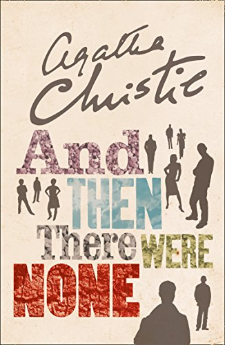 9780008123208: And Then There Were None: The World's Favourite Agatha Christie Book