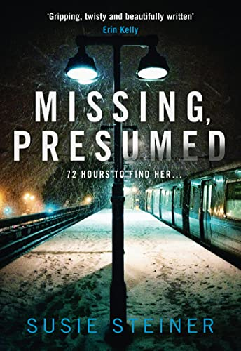 9780008123291: Missing, Presumed (A Manon Bradshaw Thriller)