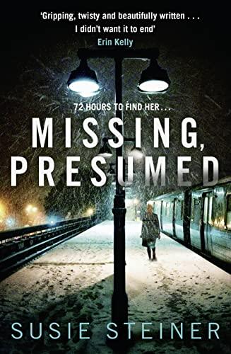 9780008123321: Missing, Presumed (DS Manon Book 1)