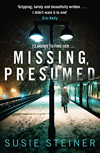9780008123321: Missing, Presumed (A Manon Bradshaw Thriller)