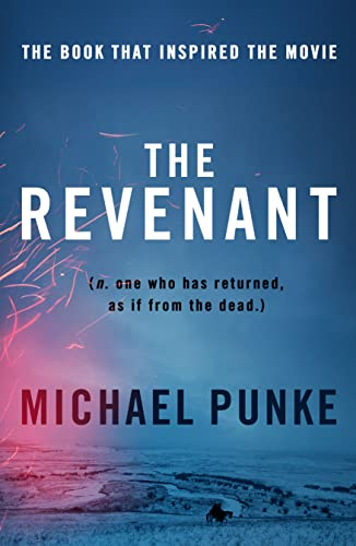 9780008124021: The Revenant
