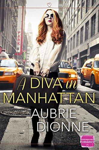 9780008124038: A Diva in Manhattan