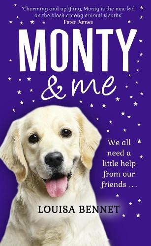9780008124045: Monty and Me