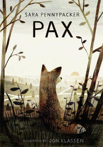 9780008124090: Pax (HarperCollins Children's Books)