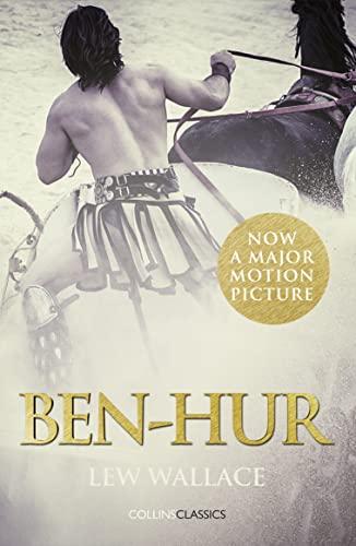9780008124106: Ben Hur (Collins Classics)